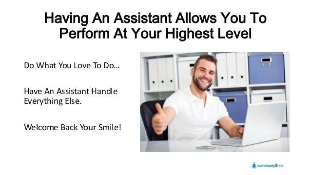Why Hire A Virtual Assistant To Help Build Your Business