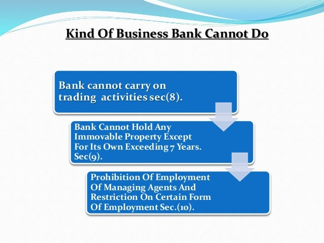 banking regulation act The banking laws (amendment) act, 2012 notified the banking laws (amendment act) granted to the rbi under the banking regulation act.