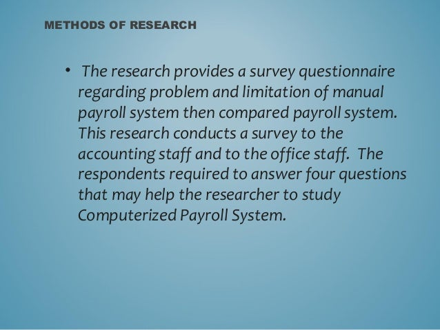 payroll system thesis introduction Clive staples lewis doctoral dissertation chapter 5 thesis payroll system an essay on criticism alexander pope frederick douglass at custom writing.