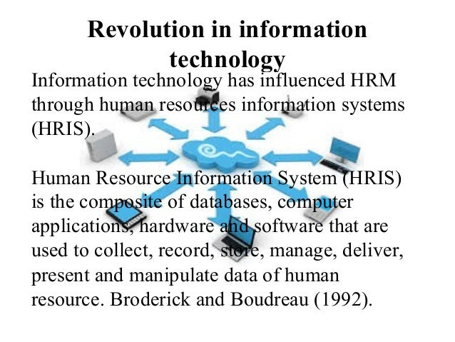 Details About HRM
