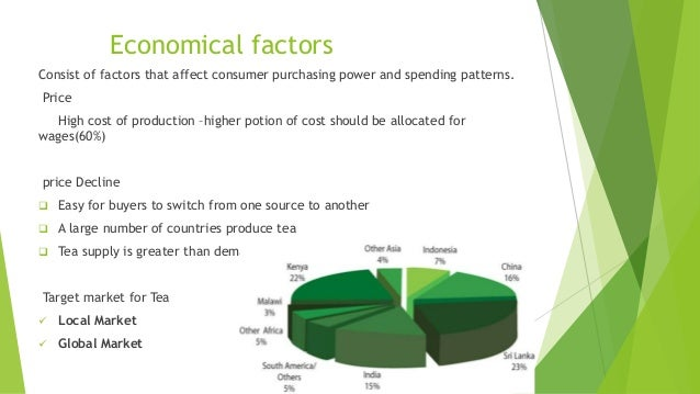 sri lanka tea industry analysis Home / in depth/ tea industry's performance in 2015 and prospects for 2016  synopsis of the tea industry 2015 prices  brings in to focus the sharp decline in auction averages brought on essentially by economic and political issues in sri lanka's key tea exporting markets which mostly impacted sri lanka's low grown teas.