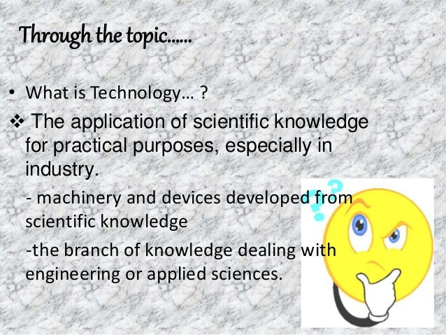 impact of technology on society The future of technology and its impact on our lives technology and society at large we also spoke to teachers in primary schools to understand how children were using technology, and what technology use was doing to them.