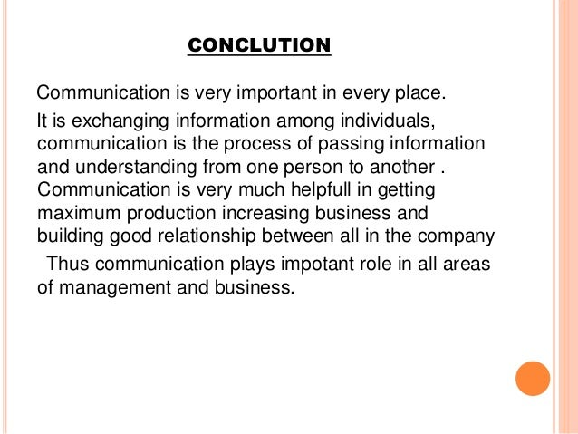 non verbal communcation outline Nonverbal communication consists of sending messages without speaking, and verbal communication, commonly referred to as oral communication, is any type of communication that uses words to send a message.