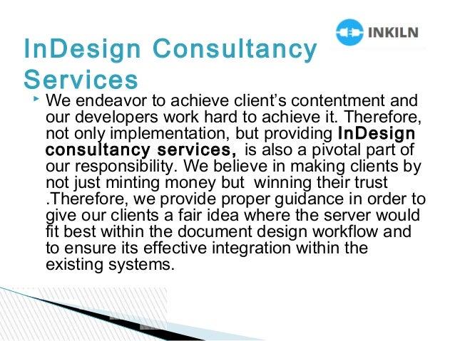 Plugin Development Company | Indesign Consulatncy Services | Inkiln Slide 2