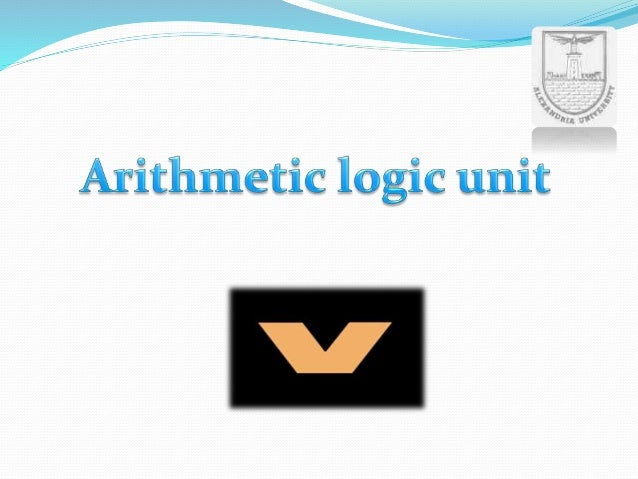 In computing, an arithmetic logic unit (ALU) is a digital circuit that performs arithmetic and logical operations. The ALU...