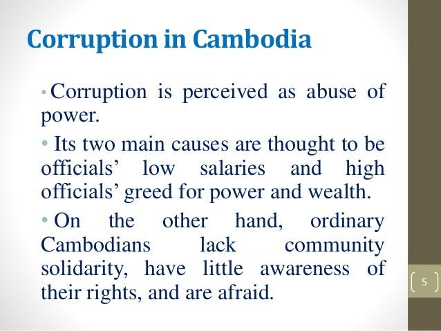 5 ways to reduce corruption Reducing the corruption corruption gets so high, i'd just like ways to combat it properly a building tree for instance which could reduce corruption by a.