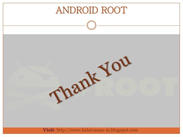 What is Rooting in Anndroid, Benefit and Risk of Android Rooting
