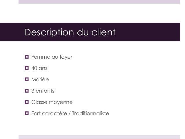 Présentation client Slide 2