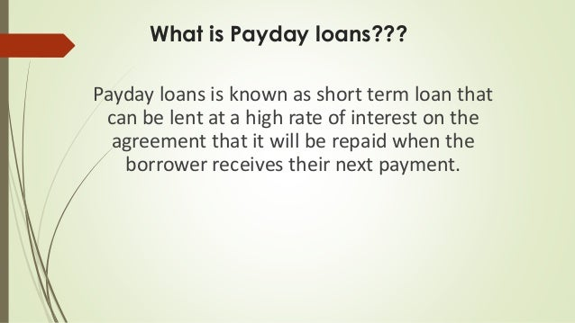Payday loan in decatur georgia photo 3