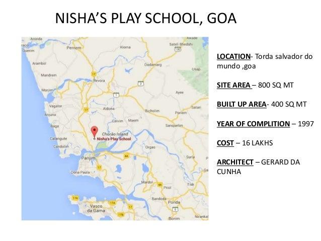 NISHA'S PLAY SCHOOL , GOA