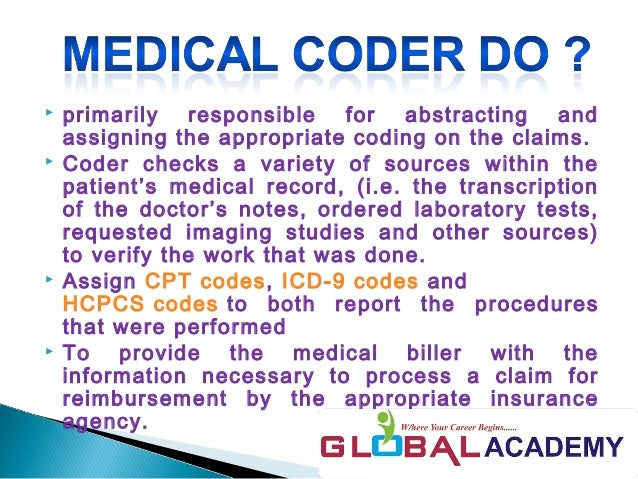 how does hipaa icd cpt and hcpcs influence medical billing How hippa icd cpt and hcpcs influence each of the ten steps in the medical billing process.