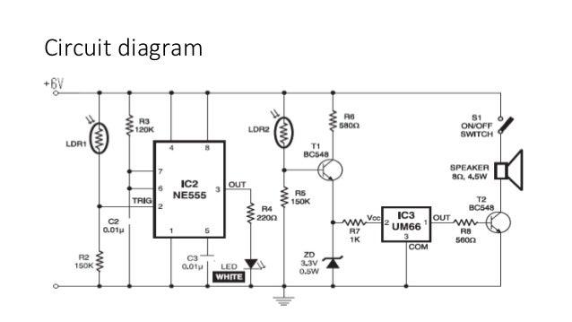 circuit diagram zener diode  | 999 x 355