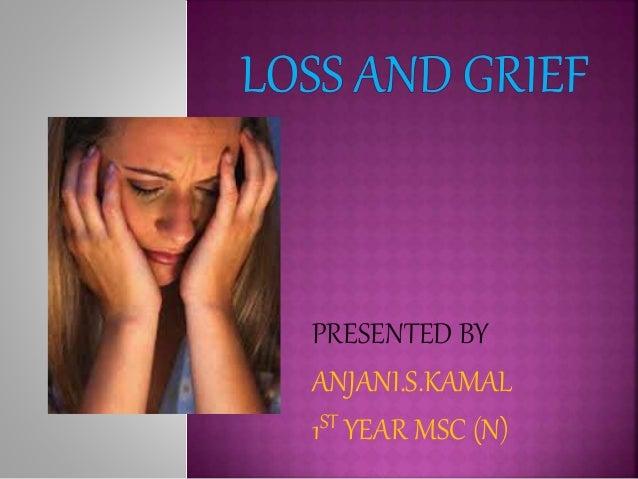 PRESENTED BY ANJANI.S.KAMAL 1ST YEAR MSC (N)