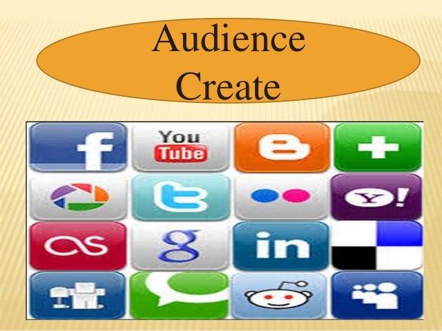 Audience Create