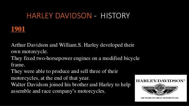 harley davidson corporate level strategy