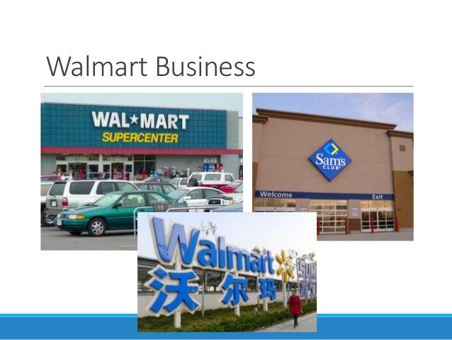 Walmart principles of business