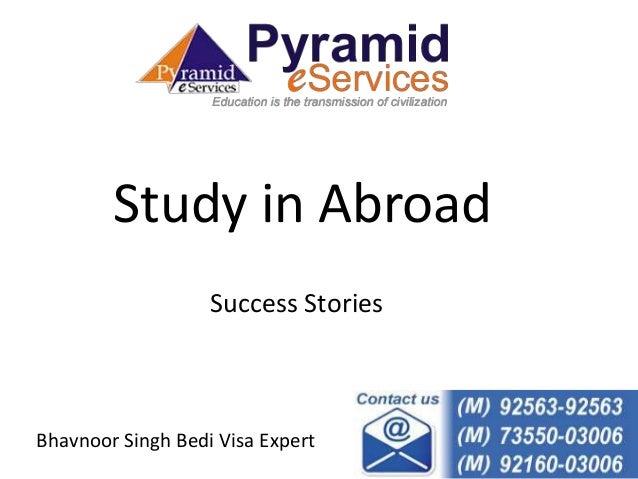 pyramid e services success stories