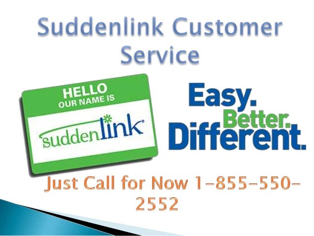 1 855 550 2552 suddenlink technical support