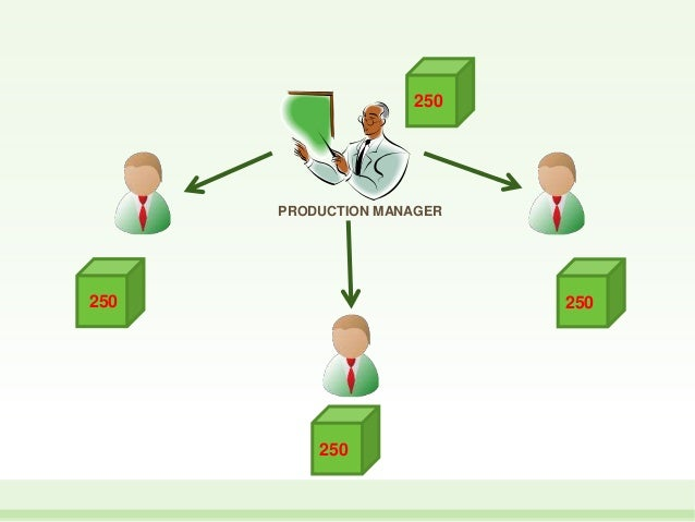 8 Major Differences Between Delegation and Decentralization