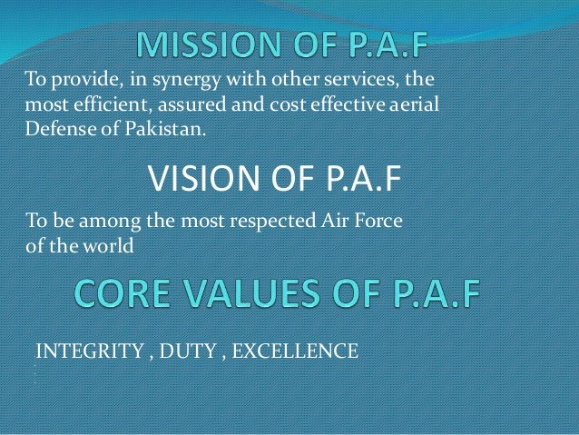 air force core values essay (us air force, 2009) the air force's core values are i believe the air force espoused values are represented culture in the air force anti essays.