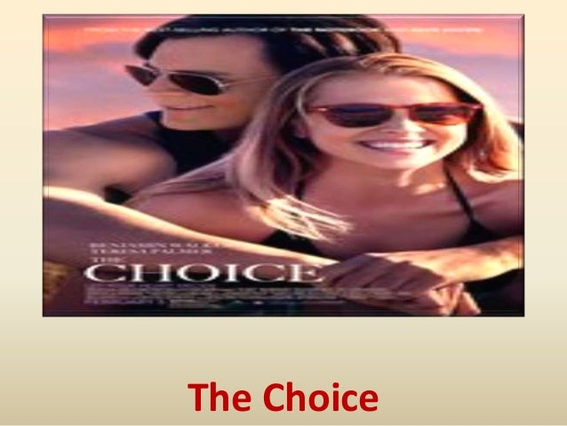 The Choice Film Stream
