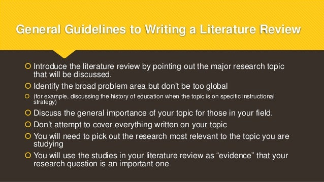 Buy A Essay For Cheap Critical Literature Review Guidelines