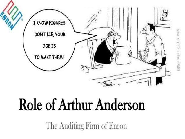 Satyam And Enron Case