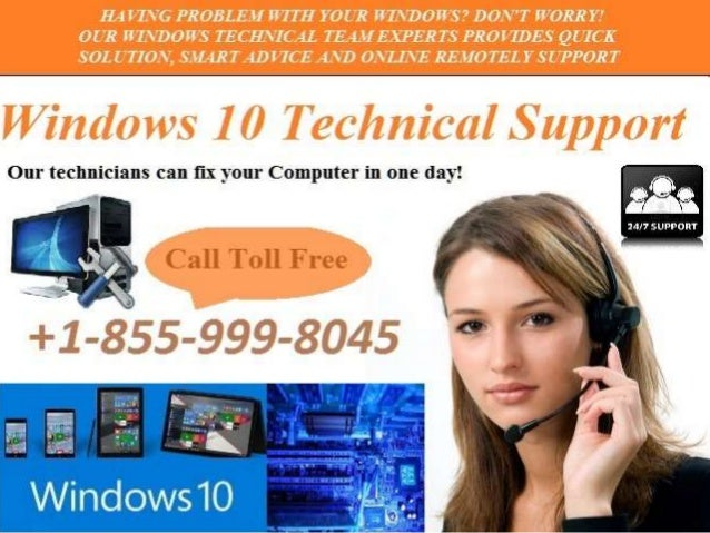 Windows 10 Support +1|855|999|8045 Technical Service Help Desk Toll F\u2026