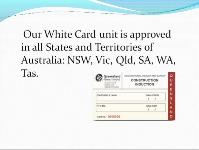 White card sa online dating