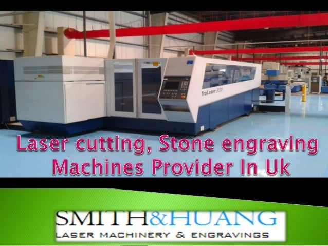 Laser Cutting, Hobby Laser And CNC Laser Equipment Machines