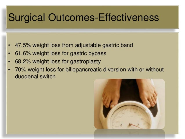 Bariatric Nutrition A Way To Manage Obesity