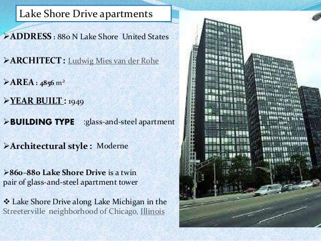Lake Shore Apartments