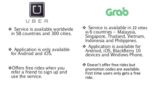  Service is available worldwide in 58 countries and 300 cities.  Application is only available for Andriod and iOS. Off...