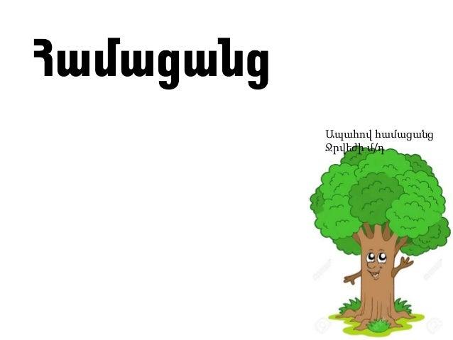 Ապահով համացանց Ջրվեժի մ/դ