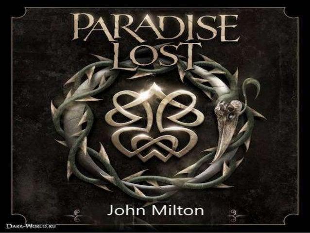 paradise lost hero