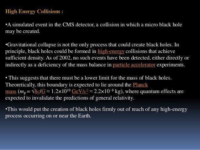 latest discoveries on black hole - photo #38