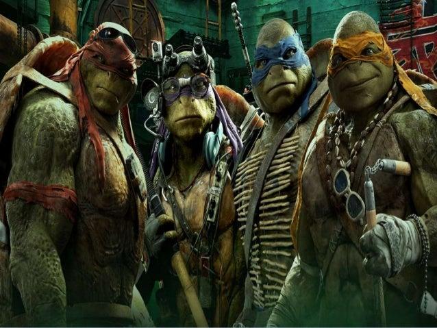 ninja turtles 2 movie download