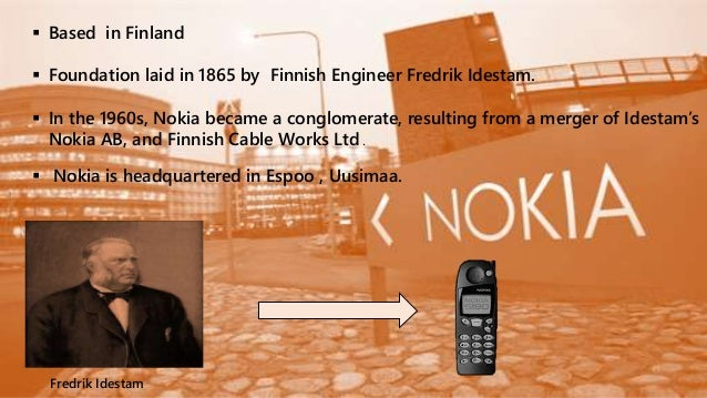 case study nokia 2010 Nokia case study history: nokia's history begins in 1865 when engineer fredrik idestam established a ground wood pulp mill on the banks of the tammerkoski rapids in the town of tampere, in.