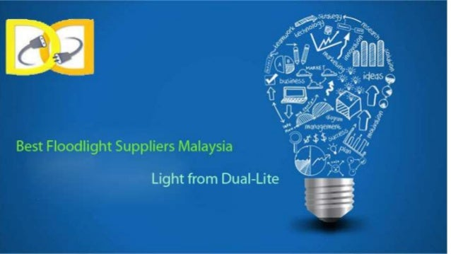 top lighting solutions and wholesaler suppliers dual lite