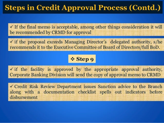 credit management procedures of ucbl Compensation management challenges for ucbl in the 21st century report on - united commercial bank ltd united commercial bank ltd bangladesh.