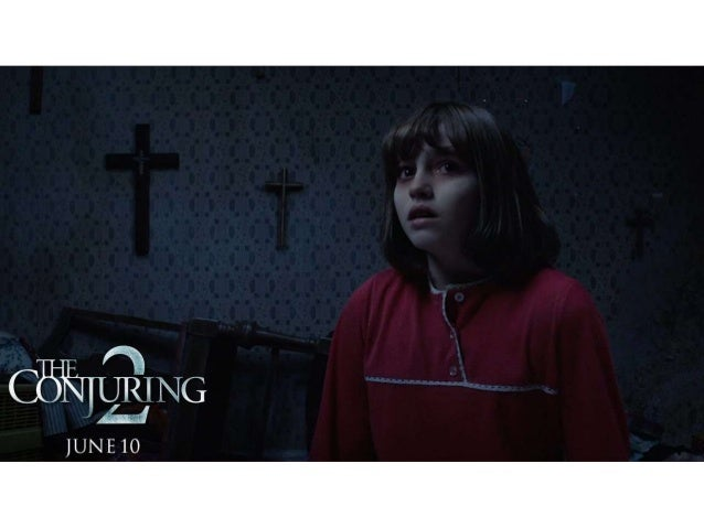 Conjuring 1 Full Movie