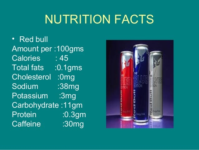 red bull marketing health ppt What are the keys to red bull's world dominance  exceedingly smart visual  content strategy that takes content marketing to new heights  takeaway: a  healthy mix of content keeps consumers engaged and wanting more.