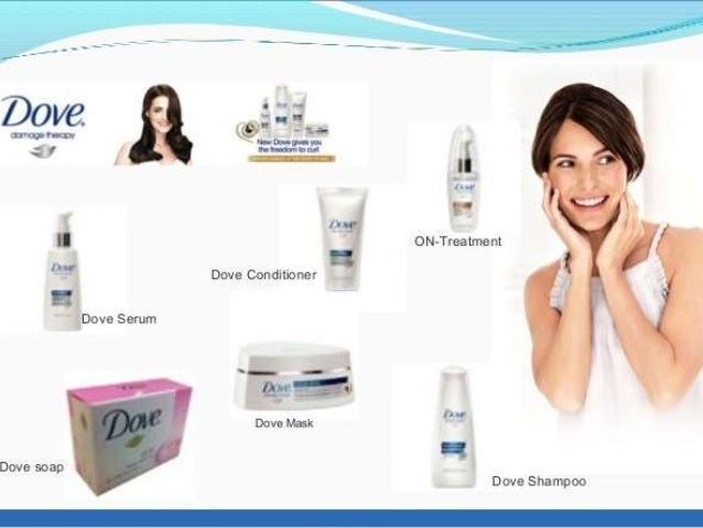 dove case study However, even though these events make dove appear as a flawless brand, both dove's sales and market share were dwindling and the competition remains on the rise.