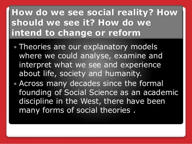social science disciplines essay Social science is a major category of academic disciplines, concerned with society and the relationships among individuals within a society social science as a whole has many branches, each of which is considered a social science.
