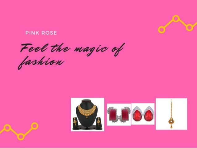 Buy artificial jewelry online in India
