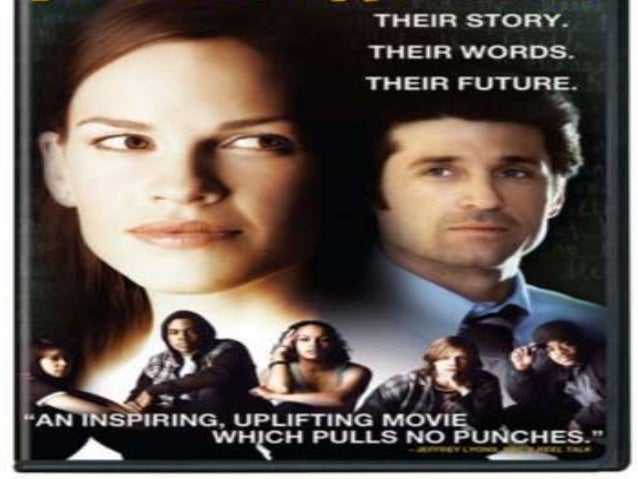 freedom writers free movie Watch freedom writers online free: a young teacher inspires her class of at-risk students to learn tolerance, apply themselves, and pursue education beyond high school.