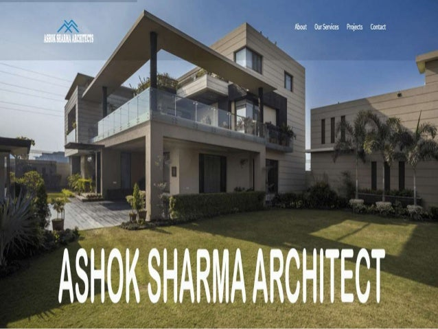 Interior And Exterior Design | Architecture Services In Ludhiana