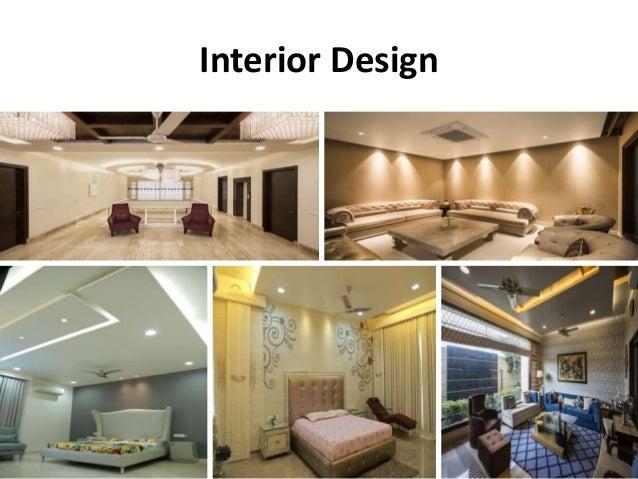 Interior and exterior design architecture services in for Online exterior design services