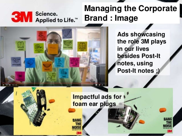 3m a culture made for innovation Innovation, ideas and solutions for a modern world this case study investigates how 3m has developed a culture of innovation that drives new product development throughout its global operations.