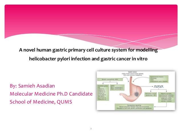 Gastic Cancer